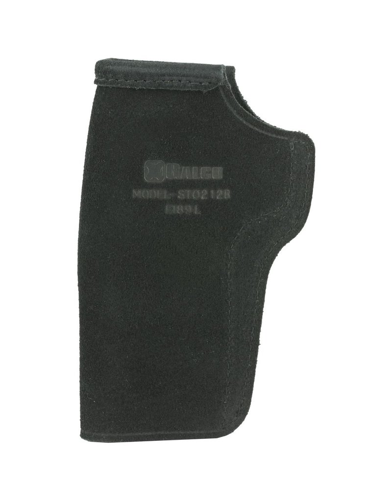"""Galco Galco Stow-N-Go Holster 1911 5"""" Right Hand Black (STO212B)"""
