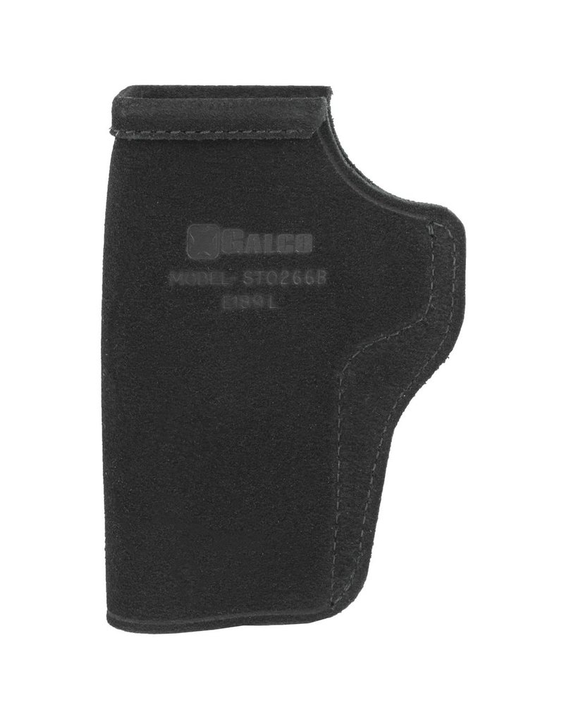 "Galco Galco Stow-N-Go Holster 1911 4.25"" Right Hand Black (STO266B)"