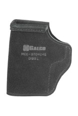 """Galco Galco Stow-N-Go Holster 1911 3"""" Right Hand Black (STO424B)"""