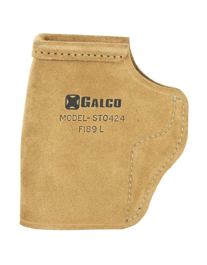 """Galco Galco Stow-N-Go 1911 3"""" Right Hand (STO424)"""