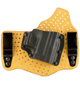 Galco Galco KingTuk Air IWB Holster for Springfield XD 9/40/45, XD Mod.2 9/40, XDM 9/40 3.8""