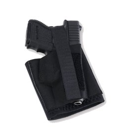 Galco Galco Cop Ankle Band Glock 26