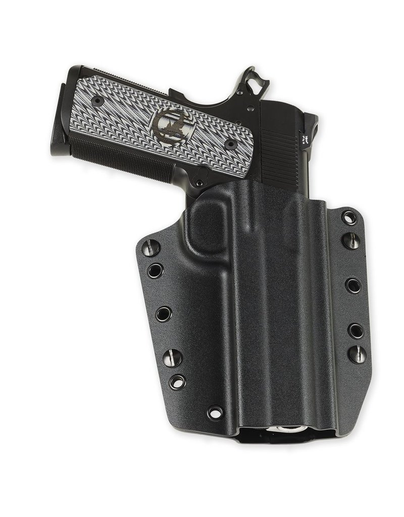 Galco Galco Corvus Holster S&W M&PC Right Hand Black (CVS474)