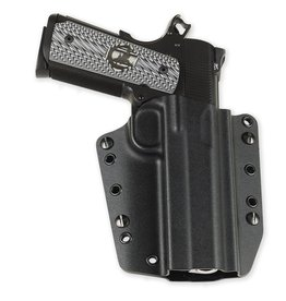 "Galco Galco Corvus Holster 1911 4.25"" Right Hand Black"