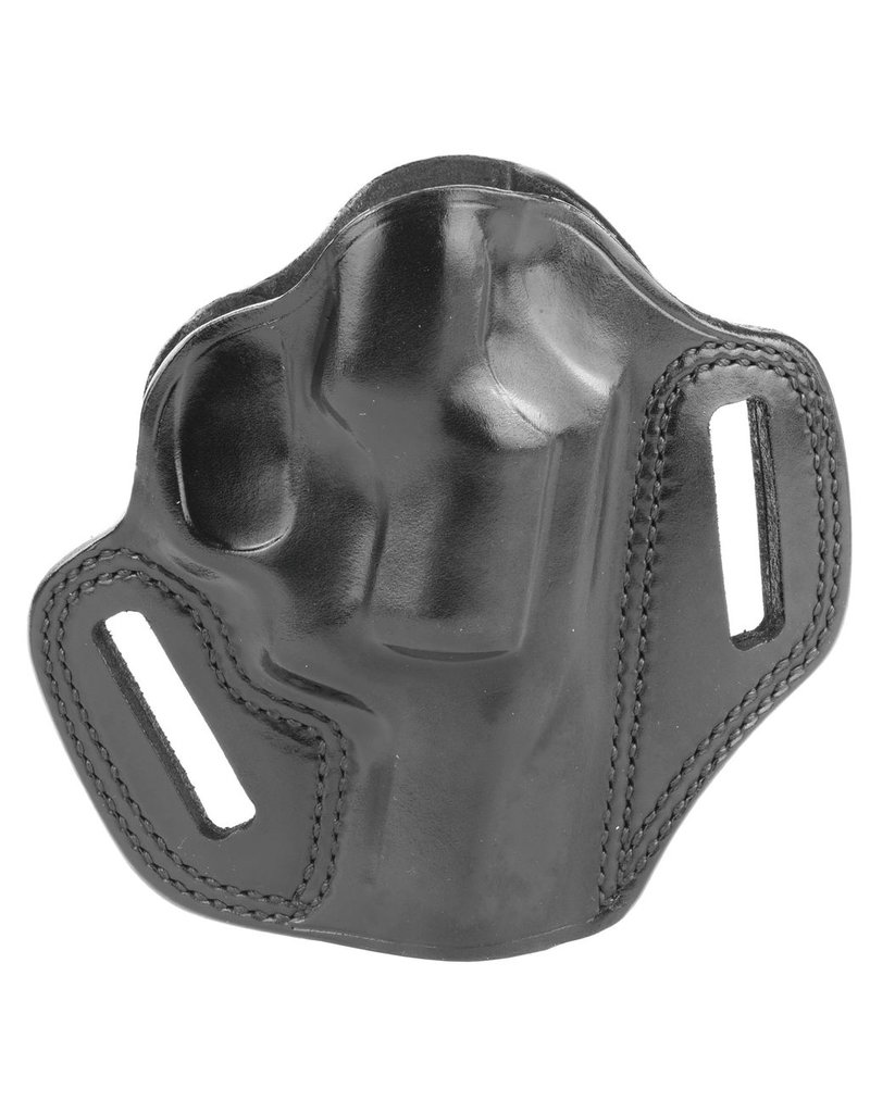 """Galco Galco Combat Master Ruger SP101 2.25"""" Right Hand Black (CM118B)"""
