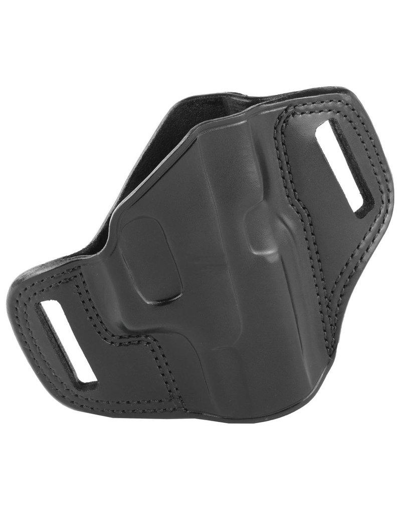 Galco Galco Combat Master Glock 19 Right Hand Black (CM226B)