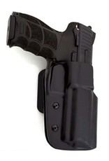 BladeTech BladeTech OWB Holster H&K VP9 Right Hand Black (HOLX000893994290)