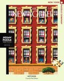 New York Puzzle Co. PUZZLE Hot Dogs
