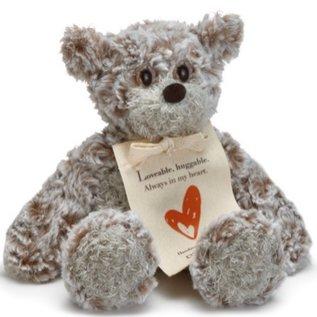Demdaco Mini Giving Bear - Feel Better
