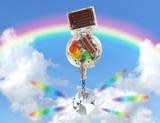 Kikkerland Standing Rainbowmaker