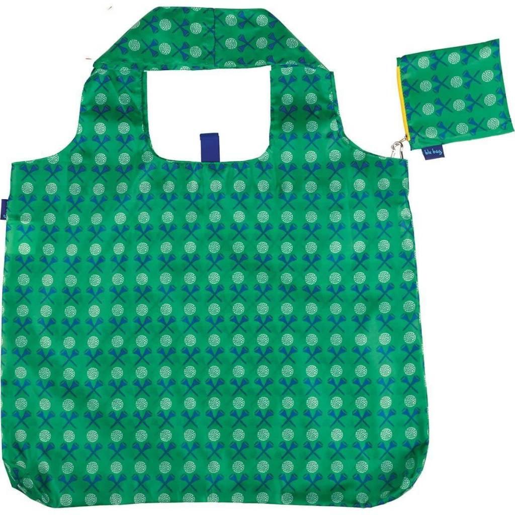 Rockflowerpaper Blu Bag