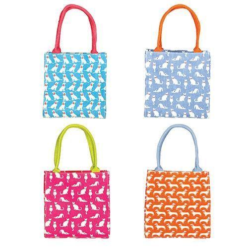 Rockflowerpaper Itsy Bitsy Gift Bags