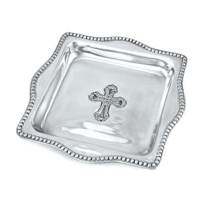 Beatriz Ball Cross Tray BABY