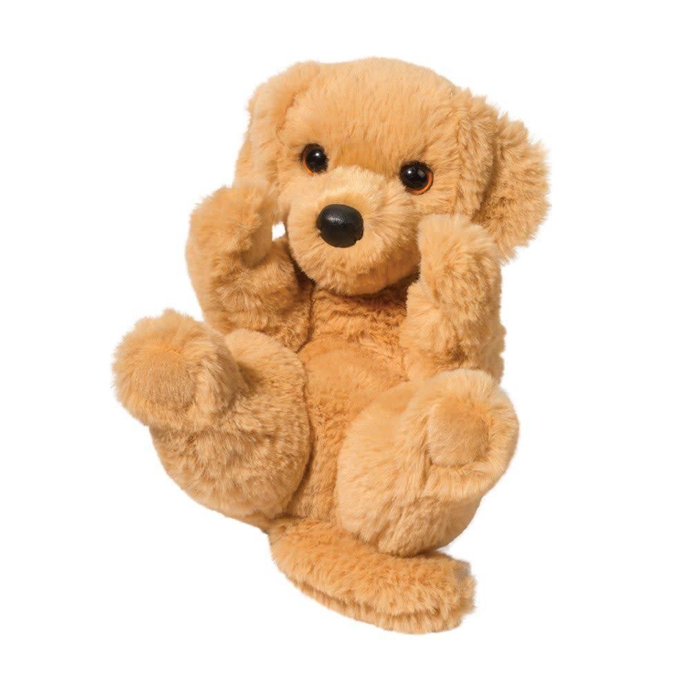 Douglas Toys Becca Golden Retriever Handful, LG