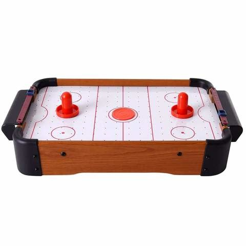 Mad Style Desktop Air Hockey