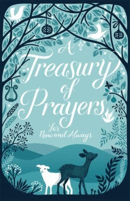 Independent Publishers Group A Treasury of Prayers