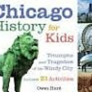 Independent Publishers Group Chicago History for Kids