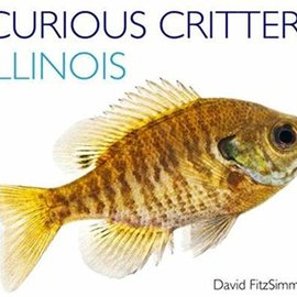 Independent Publishers Group Curious Critters Illinois