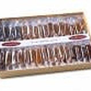 The grommet Sweet Jules Caramels - 1/2 lb - Mixed Sampler