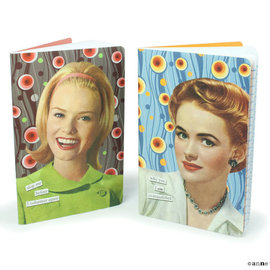 Anne Taintor A. Taintor Notebook Set