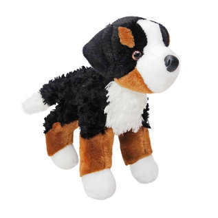 Douglas Toys Miranda Bernese Mountain Dog