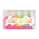 Ooly Dot-a-Lot Dimensional Craft Paint: Neon Brights Set of 5