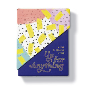 Compendium Inc Up For Anything - Boxed Card Set