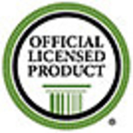 Donovan Designs, LCC Sorority Oval Sticker