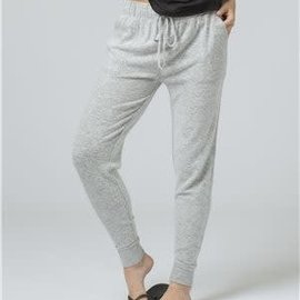 Boxercraft Women's Cuddle Fleece Jogger Pants