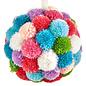 RAZ ORN Pom Pom Ball 5 inch