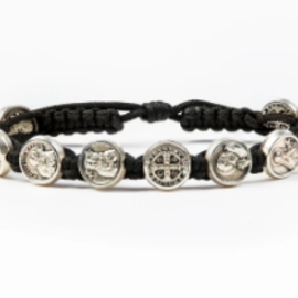 My Saint My Hero Saints & Heroes All Saints Bracelet