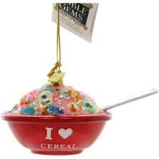 """Kurt Adler ORN Cereal NG 4"""""""