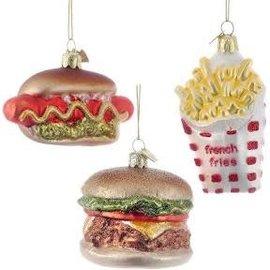 Kurt Adler ORN Fast Food NG
