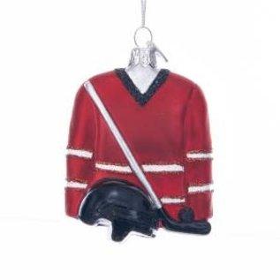 Kurt Adler ORN Hockey Outfit NG