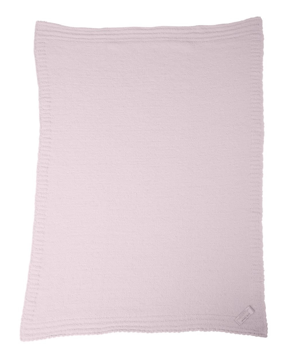 Colorado Clothing EMB Chenille Baby Blanket