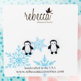 Rebecca - Whimsical Beauty EAR Kids Whimsical Enamel