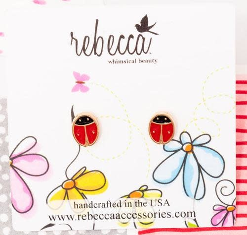 Rebecca - Whimsical Beauty EAR Kids Whimsical Enamel