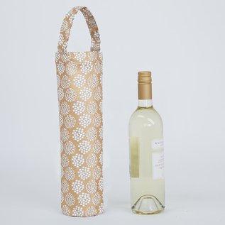 Rockflowerpaper Wine Tote
