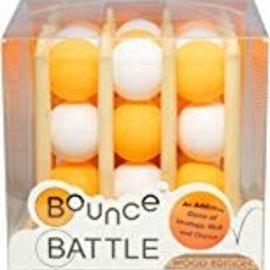 Battle Games Bounce Battle Wood Edition
