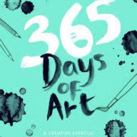 Hardie Grant BK 365 Days of Art
