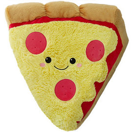 Squishable, Inc. Comfort Food Pizza (16 in)
