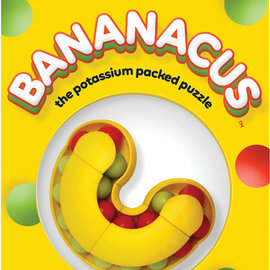 CEACO-Gamewright Bananacus Puzzle