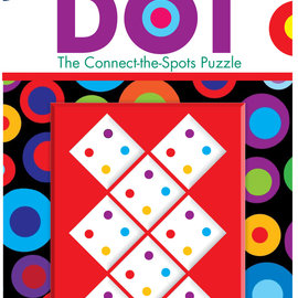 CEACO-Gamewright Dot to Dot Puzzle