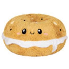 Squishable, Inc. Comfort Food Bagel