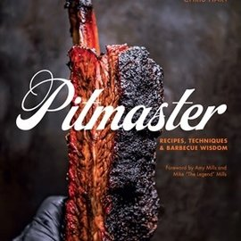 Quarto BK Pitmaster