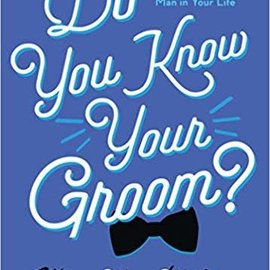 Sourcebooks BK Do You Know Your Groom