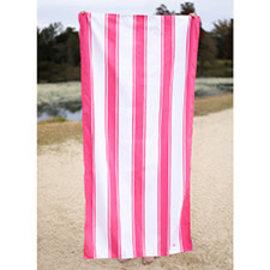The Royal Standard Beach Towel 34x70 incV