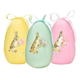 TOPS Malibu Deluxe Surprize Ball Easter Egg Pastel Asst.