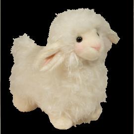Douglas Toys Toula Lamb