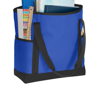 EMB On the Go Tote
